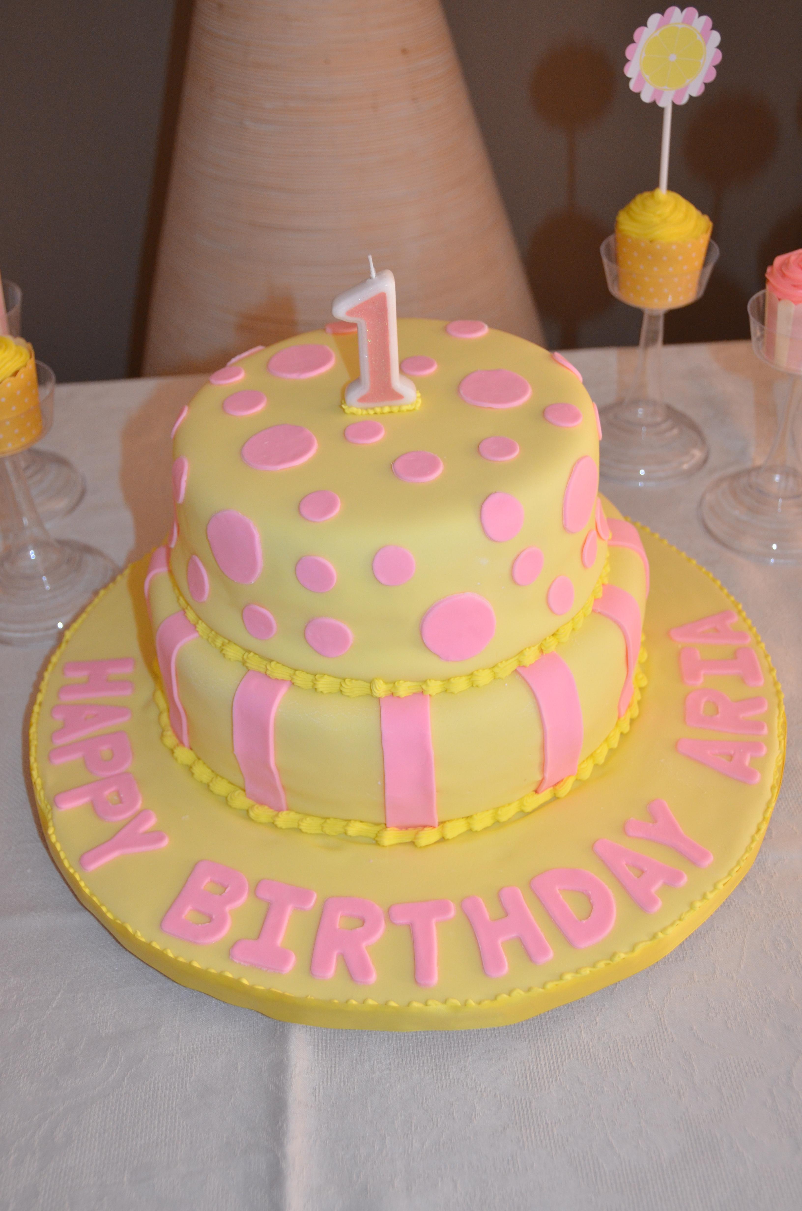 Birthday Cakes Aliciamuses